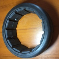 Atmospheric pressure tires (Bandage)