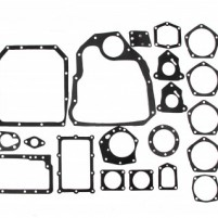 Repair kits of different pads – in assortment